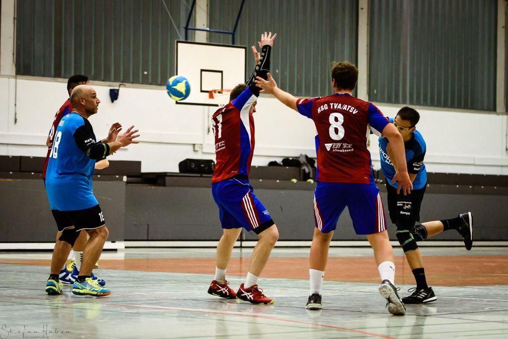 20170930 Pokalspiel gegen ATSV SB 15