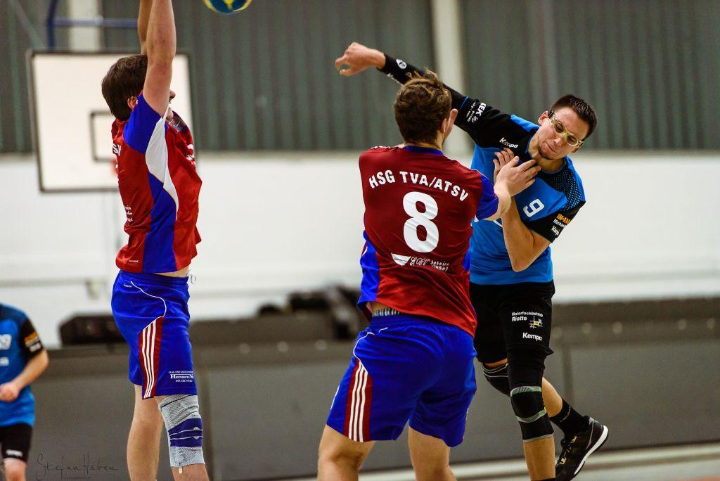 20170930 Pokalspiel gegen ATSV SB 21
