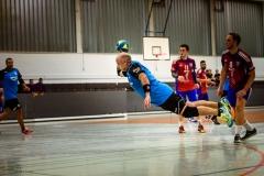 20170930 Pokalspiel gegen ATSV SB 11