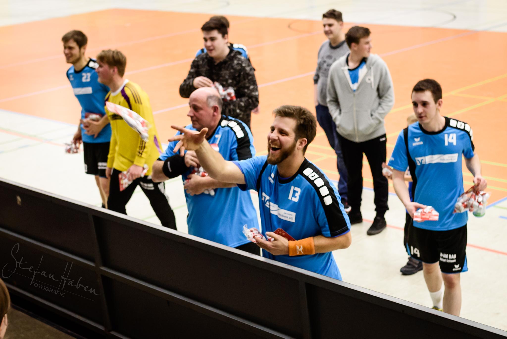 handball herren 101217 gg. kirkelSH7_0045