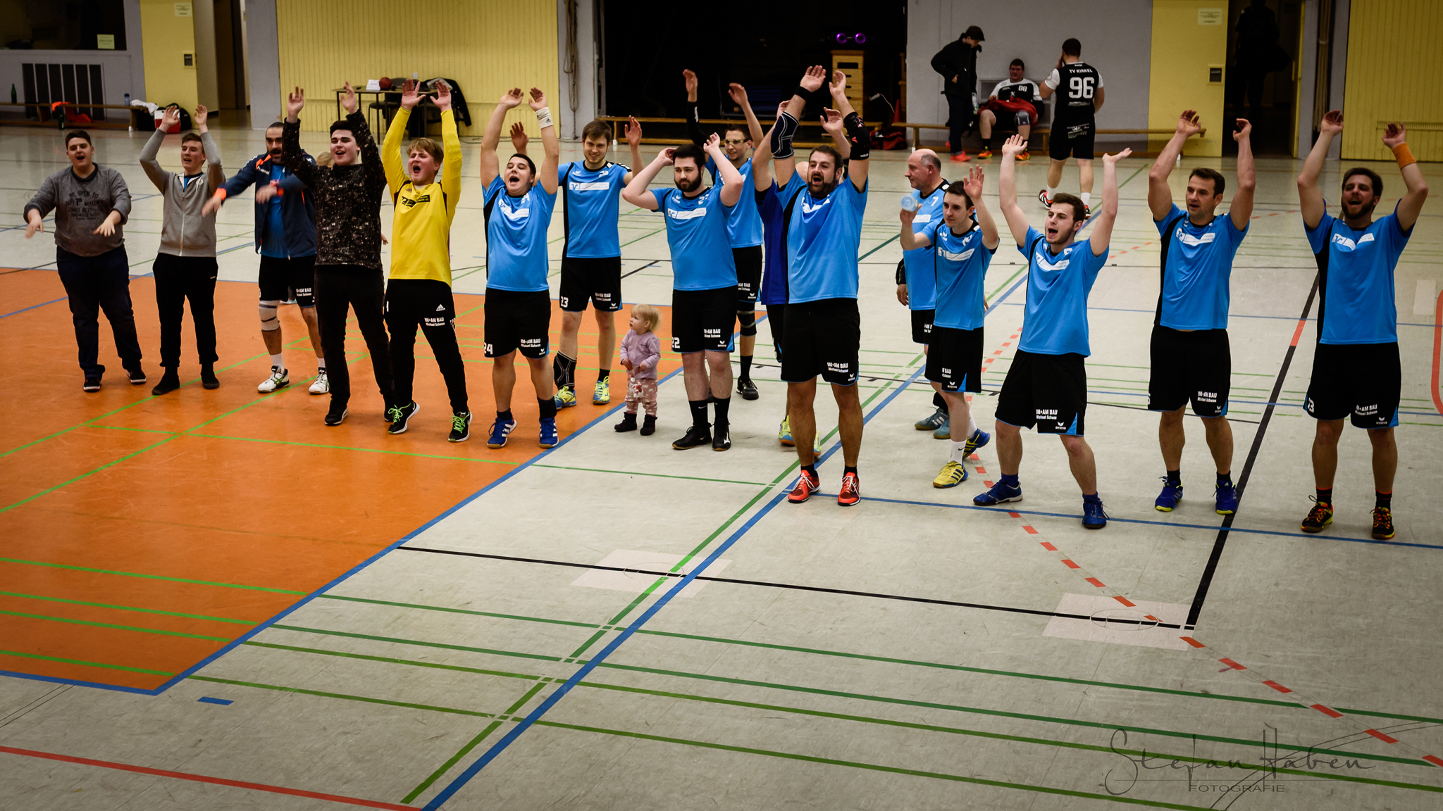 handball herren 101217 gg. kirkelSH7_0052