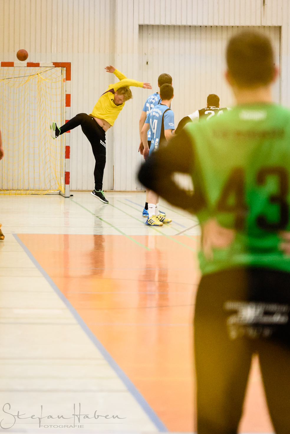 handball herren 101217 gg. kirkelSH7_9925