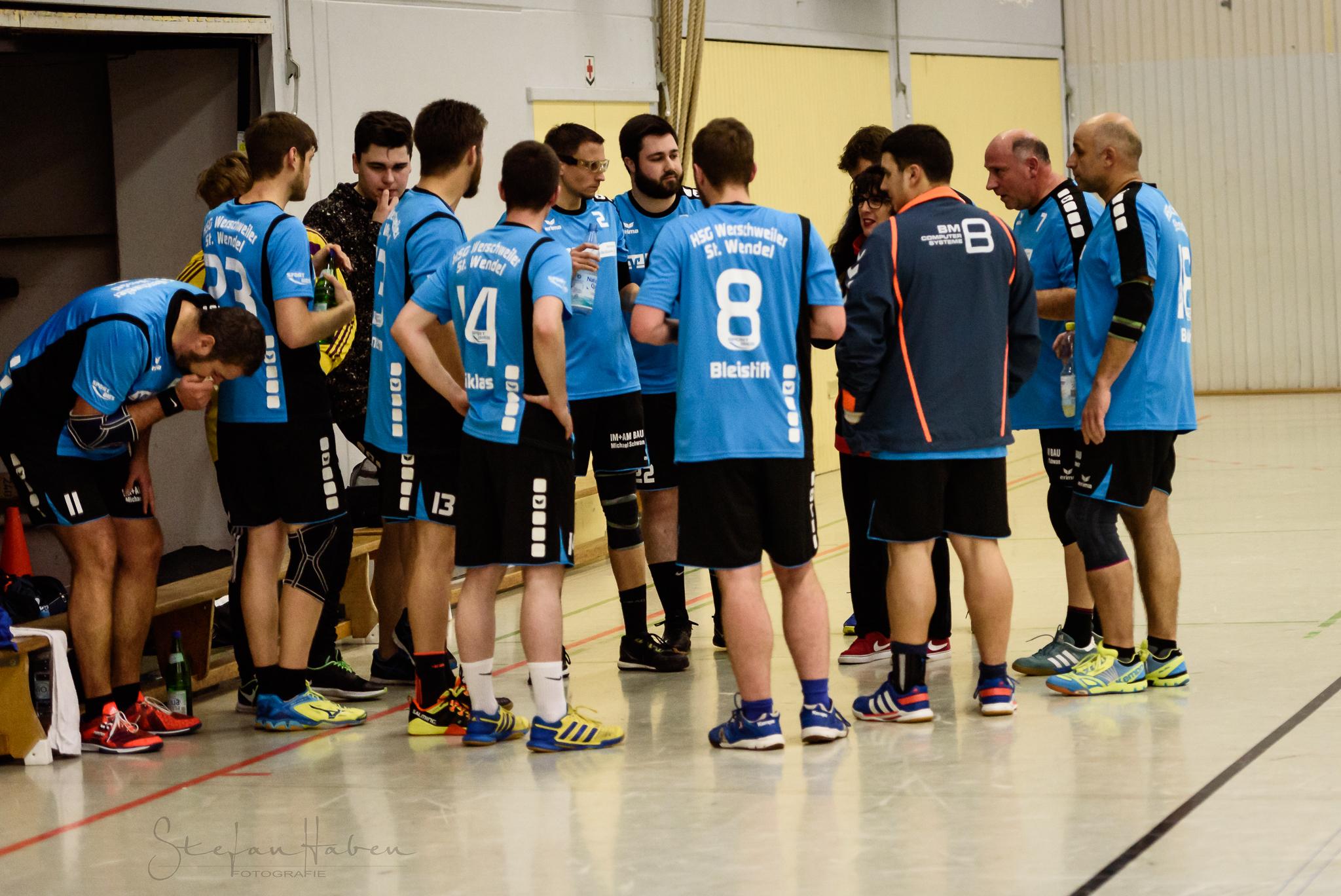 handball herren 101217 gg. kirkelSH7_9936