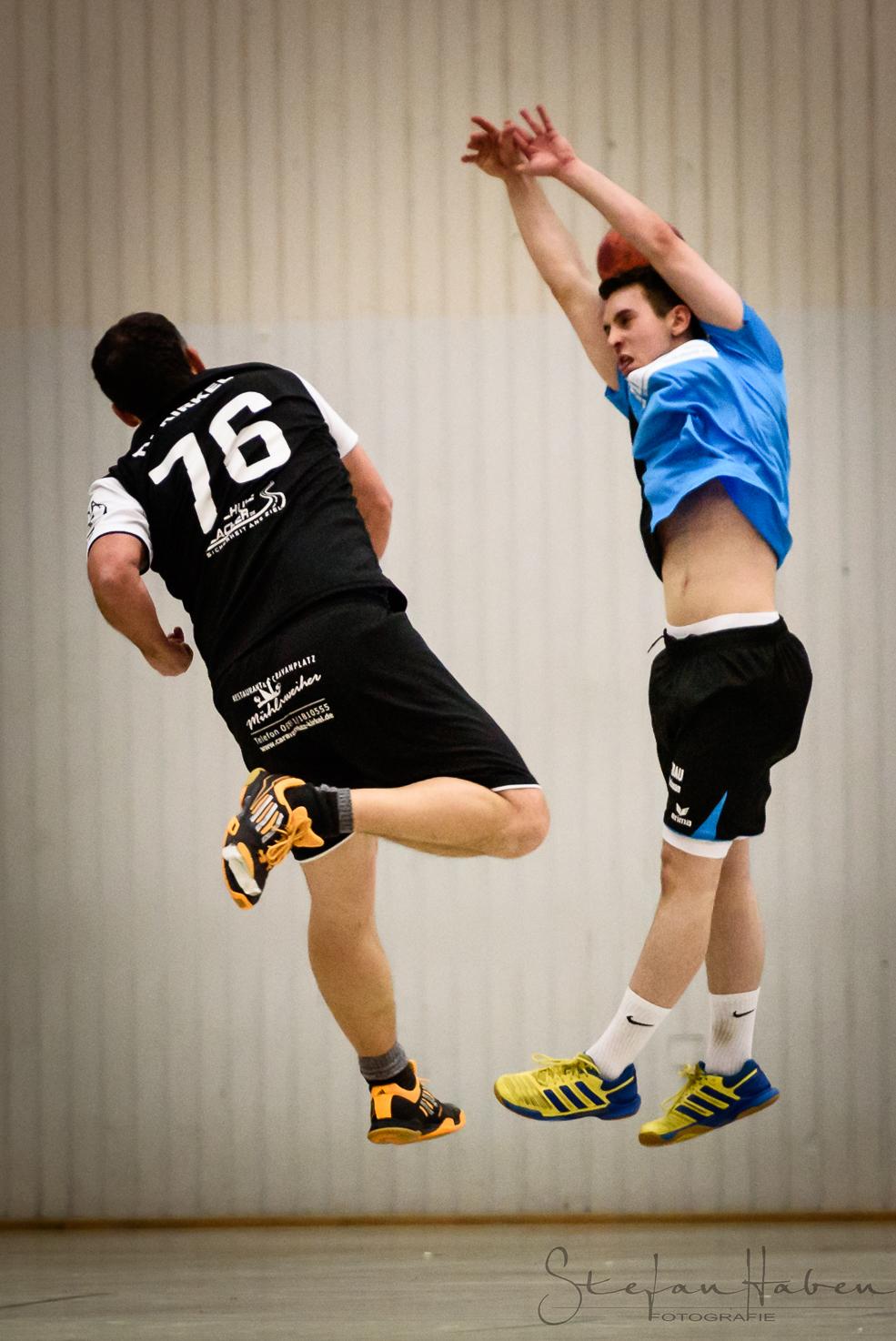 handball herren 101217 gg. kirkelSH7_9954