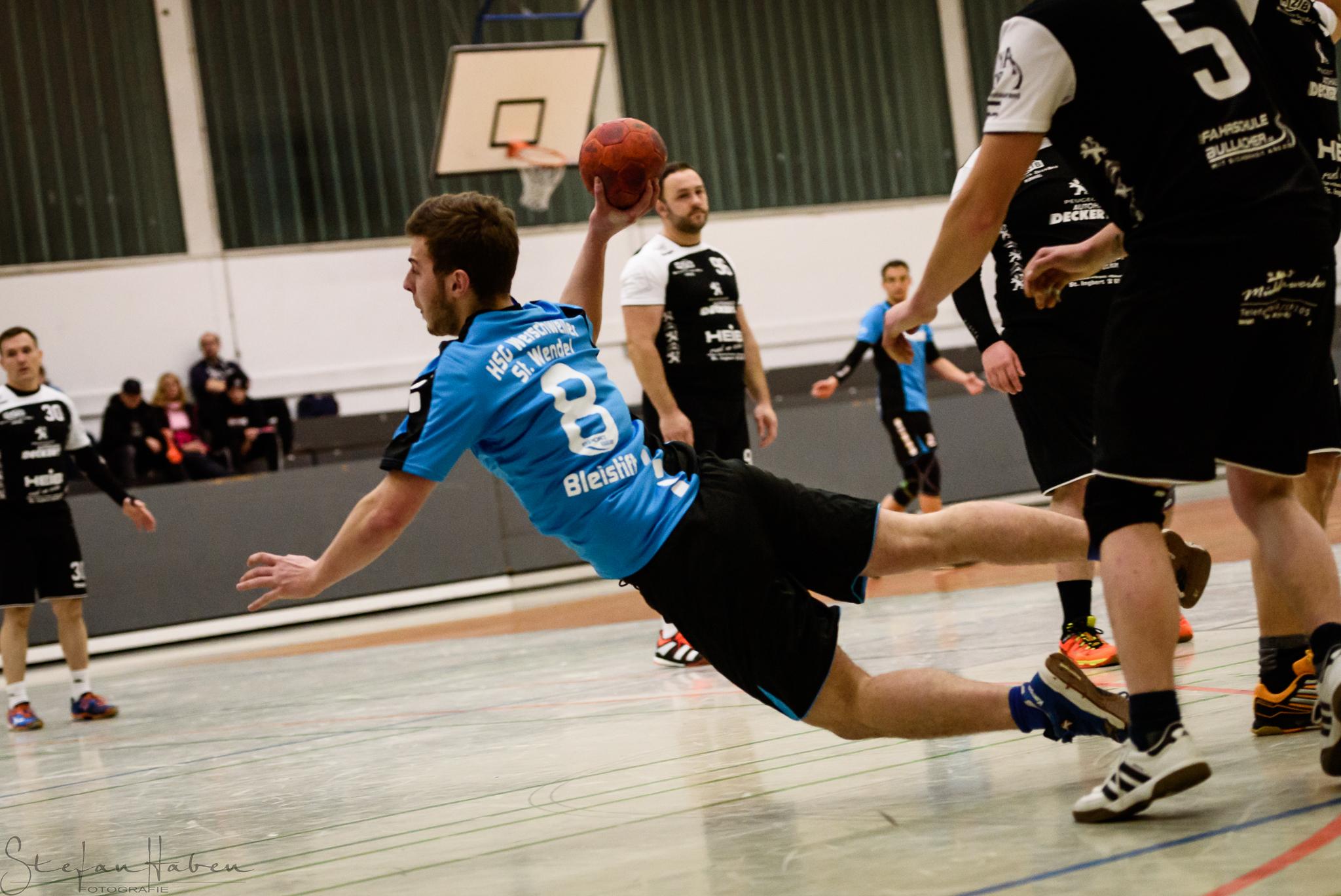 handball herren 101217 gg. kirkelSH7_9983