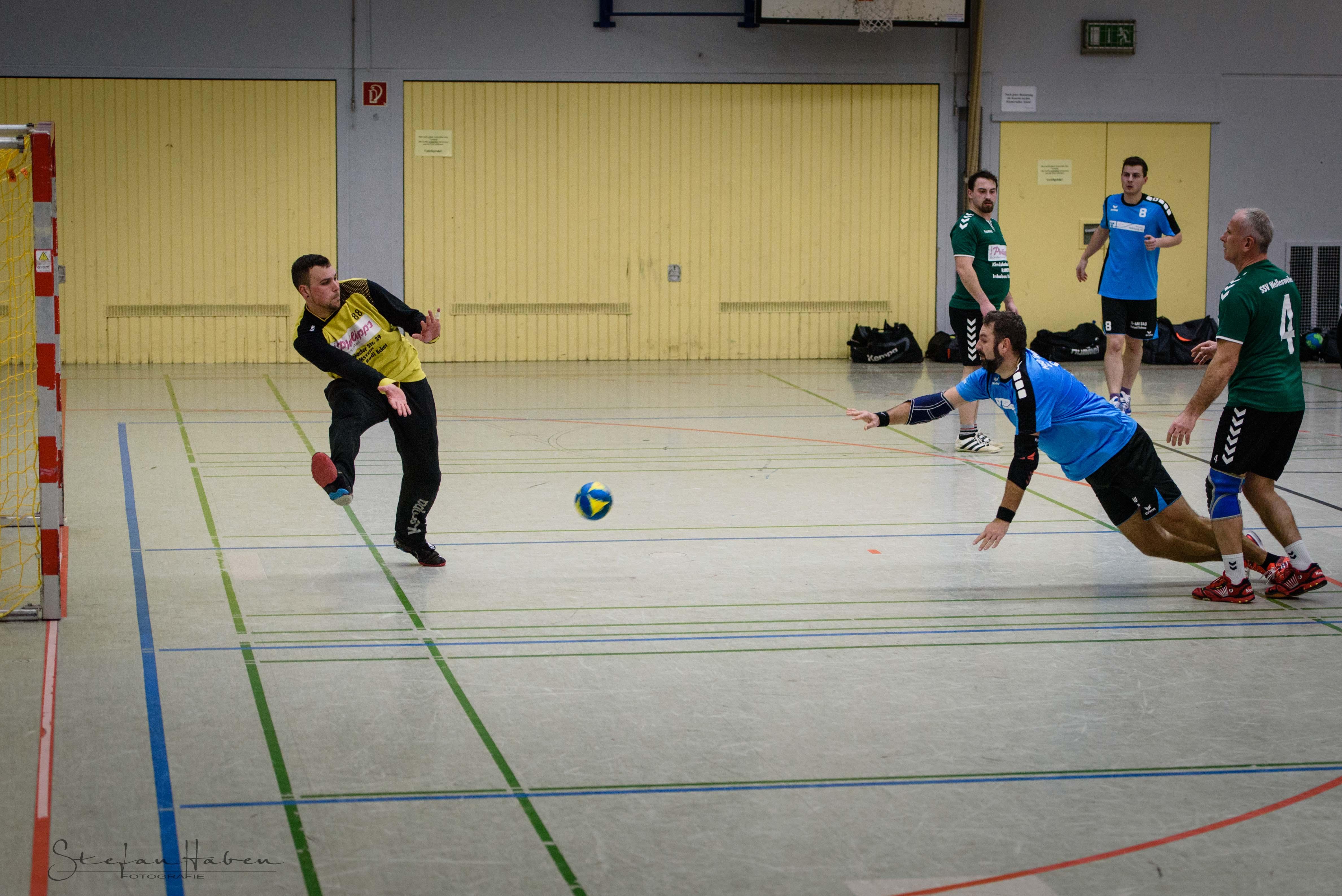 20180121 HSG Werschweiler-WND SSV Wellesweiler (9)