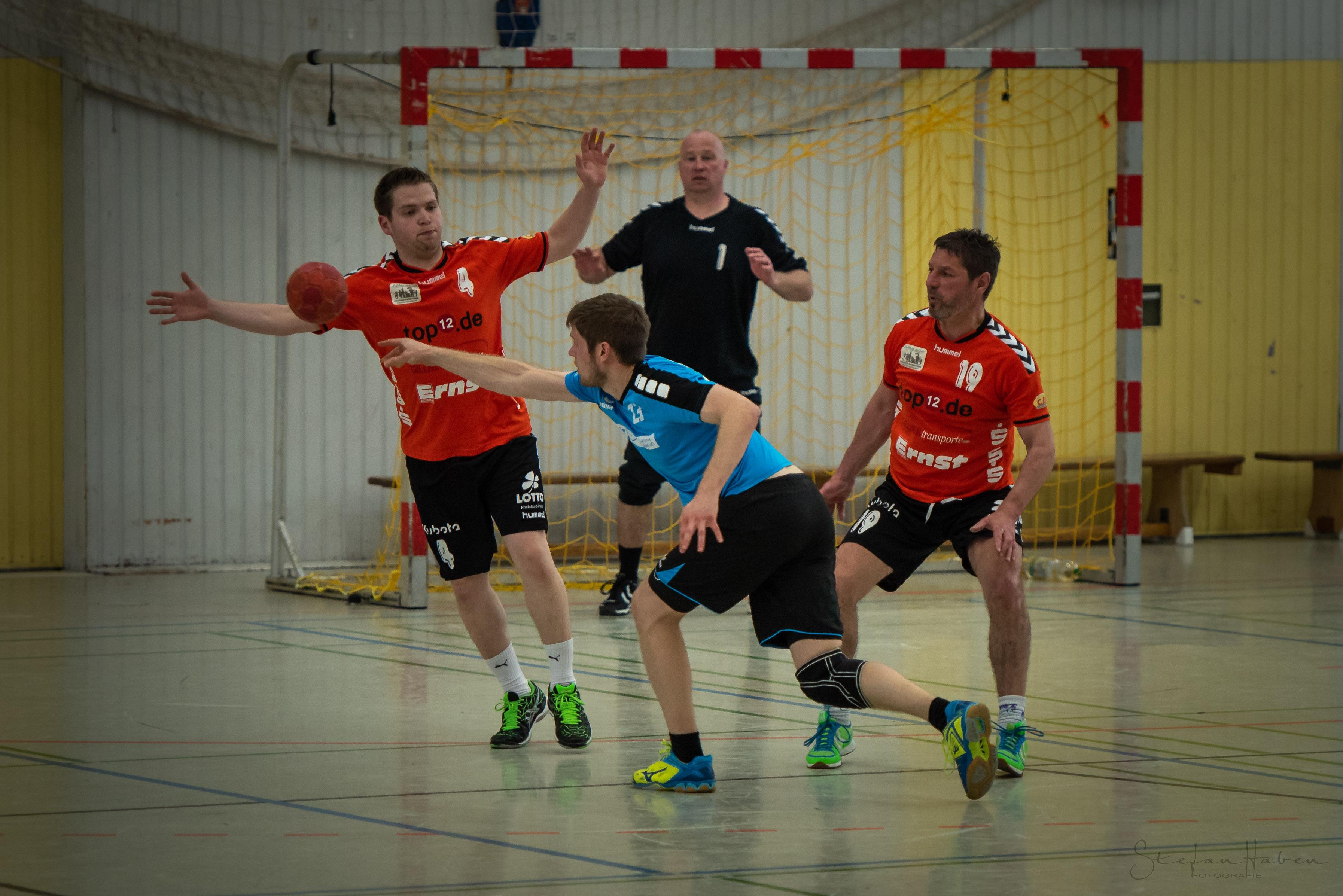 20180415 HSG Werschweiler-WND gegen SV 64 Zweibrücken 3 008