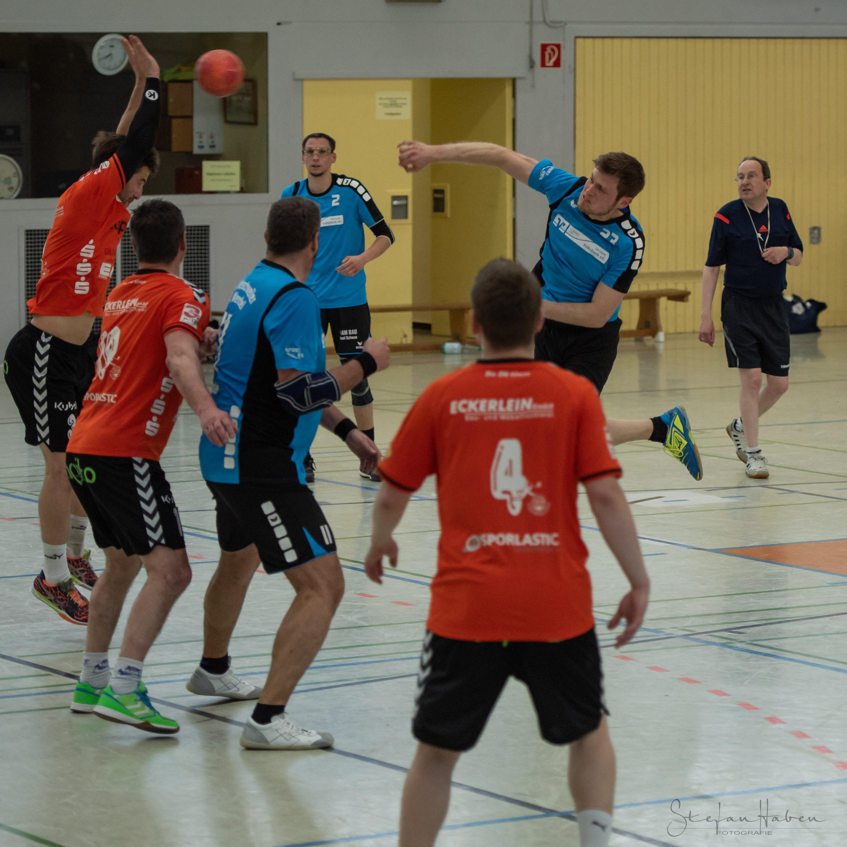 20180415 HSG Werschweiler-WND gegen SV 64 Zweibrücken 3 009