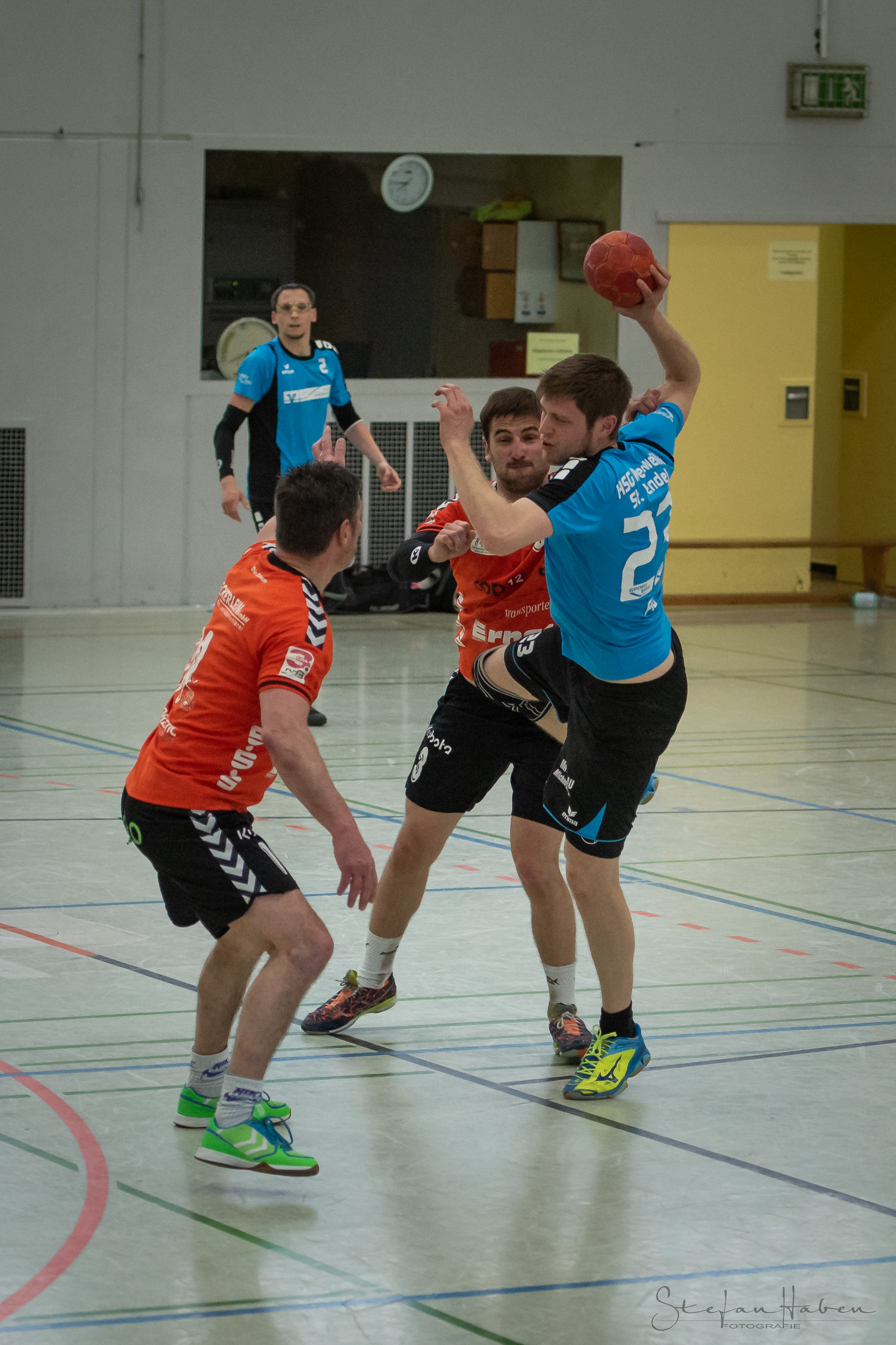 20180415 HSG Werschweiler-WND gegen SV 64 Zweibrücken 3 011